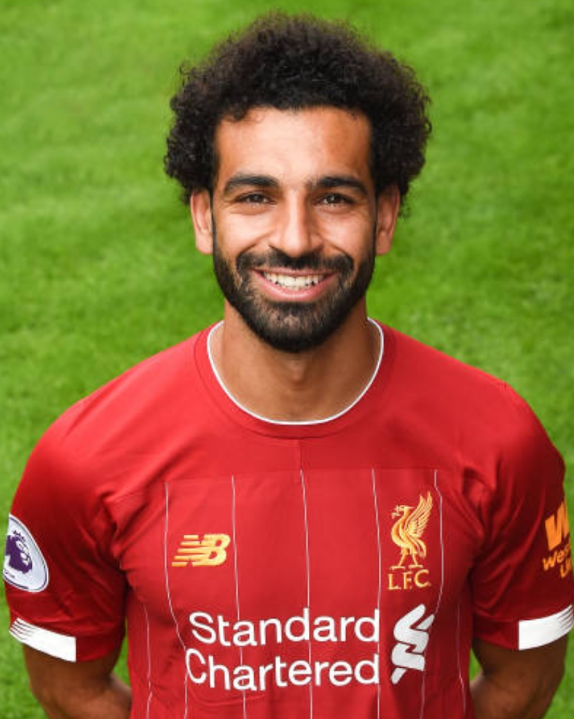 best service 9fe9f 74c2b Mohamed Salah | Liverpool FC Wiki | FANDOM powered by Wikia