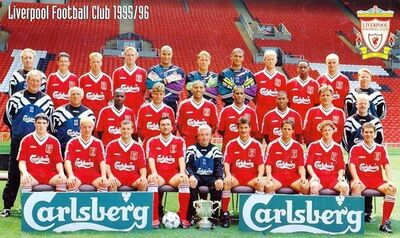 LiverpoolSquad1995-1996