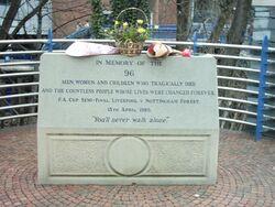 HillsboroughMemorial