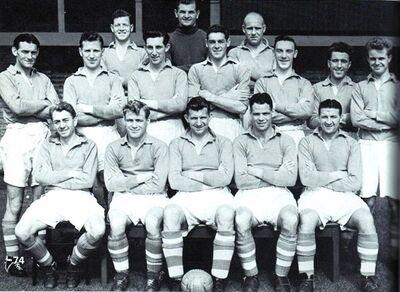 LiverpoolSquad1953-1954