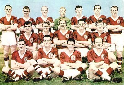 LiverpoolSquad1960-1961