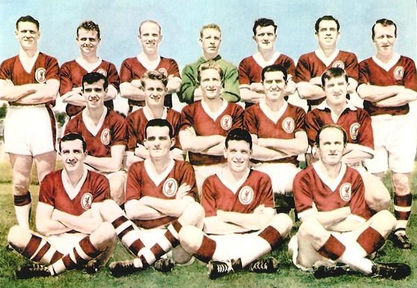 0498ddb2b7 1960-61 season