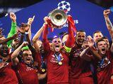 2019 Champions League Final