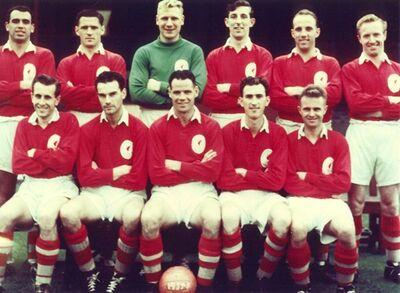 LiverpoolSquad1957-1958