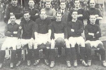 1925-26 season | Liverpool FC Wiki | Fandom