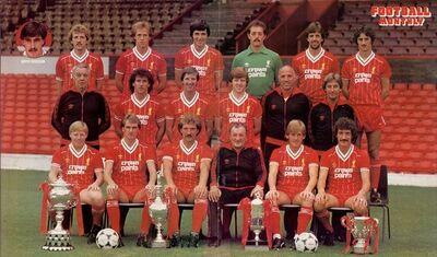 LiverpoolSquad1982-1983