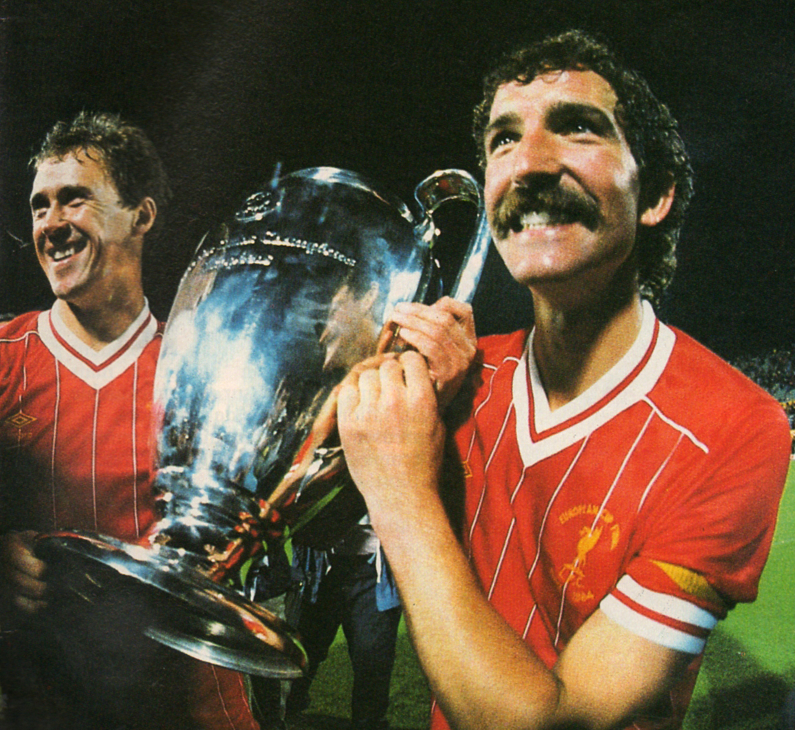 Image result for 1984 european cup final