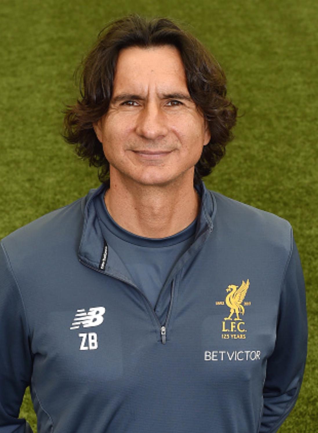 Buvac Zeljko