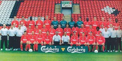 LiverpoolSquad2000-2001