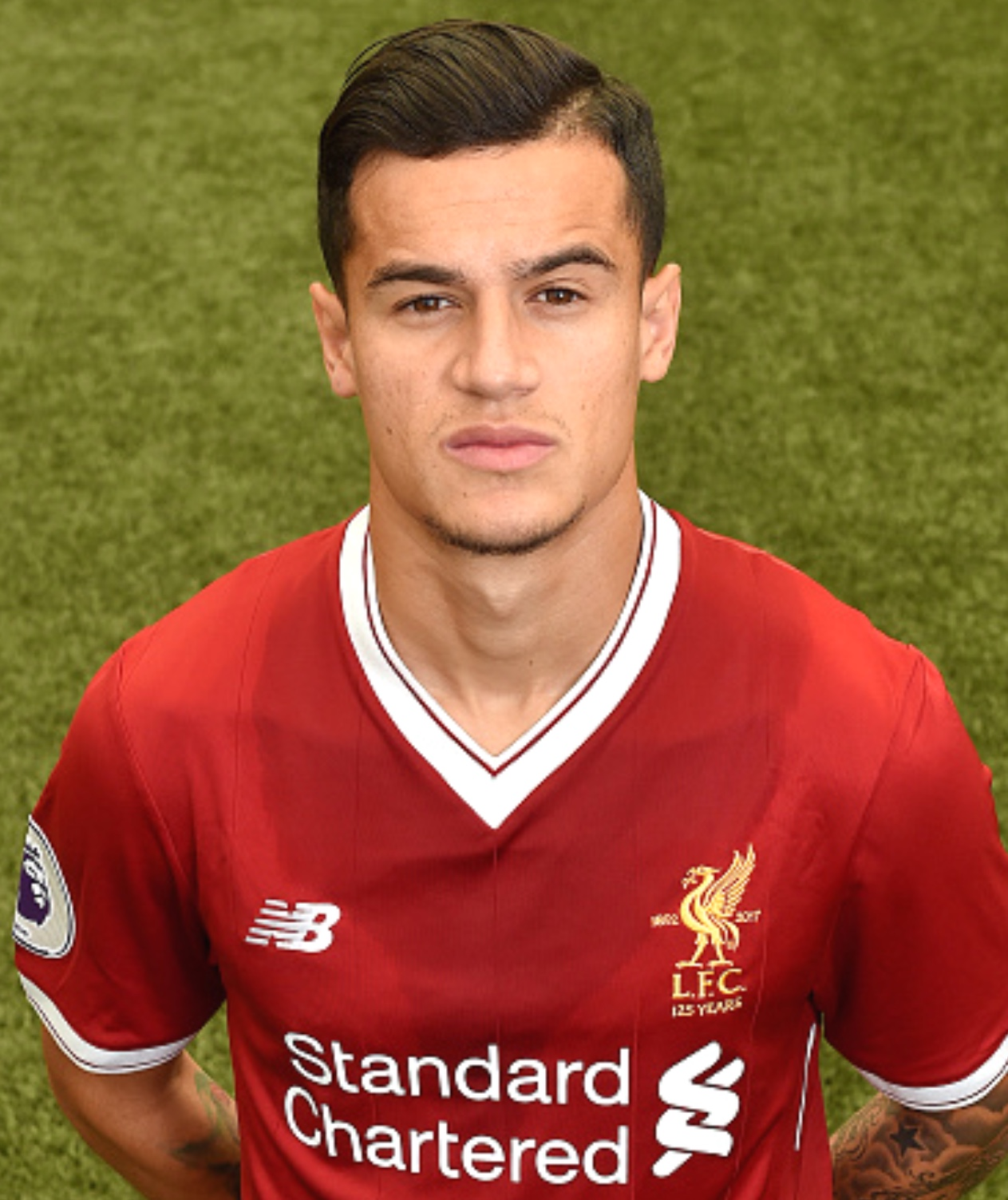 competitive price 2837e 31bf4 Philippe Coutinho | Liverpool FC Wiki | FANDOM powered by Wikia