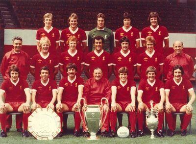 LiverpoolSquad1977-1978