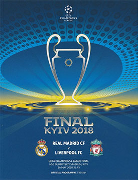 2018 Champions League Final | Liverpool FC Wiki | FANDOM powered by