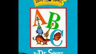 Living Books - Dr Seuss's ABC CD-ROM Audio Soundtrack (1995)