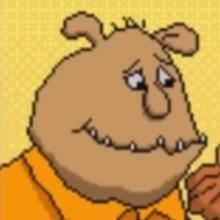 Arthur's teacher trouble binky barnes