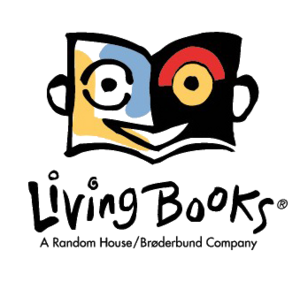 Living Books Logo