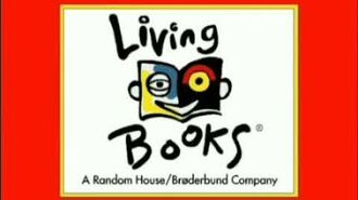 Living Books - Green Eggs & Ham (Read to Me)