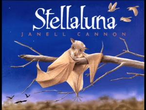 Living Books - Titles-Stellaluna.