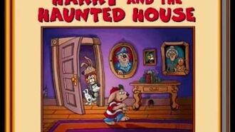 Harry and the Haunted House - Skeletion Dance (CD Audio)