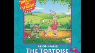 Birds' Song - The Tortoise and the Hare Video Game Soundtrack