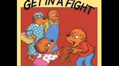 Living Books The Berenstain Bears Get in a Fight (Read to Me Version)