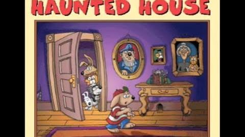 Living Books Harry and the Haunted House (Read to Me Version)