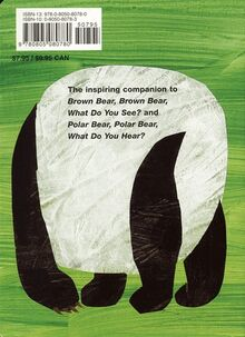 Panda back