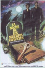 NightoftheLivingDeadPosterSpanish