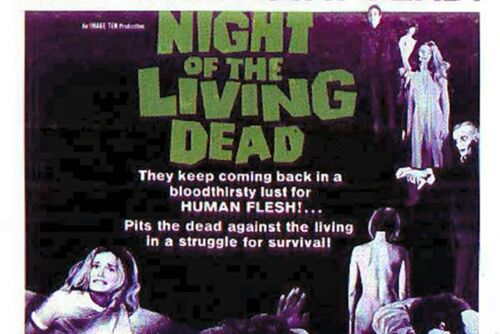 The Living Dead Wiki