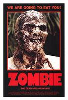 Zombi 2 poster