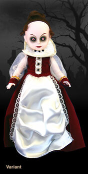 Countess Bathory Variant