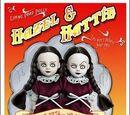 Hazel and Hattie
