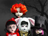 Living Dead Dolls in Wonderland