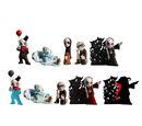 "Living Dead Dolls 2"" Figures Series 2"
