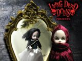 LDD Presents Scary Tales: Snow White & the Evil Queen