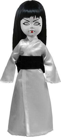 Yuki Onna