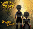LDD Presents Scary Tales: Hansel and Gretel