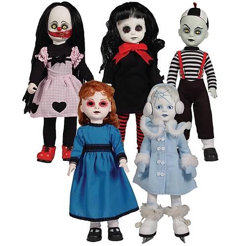 Series 12 Living Dead Dolls Fandom Powered By Wikia