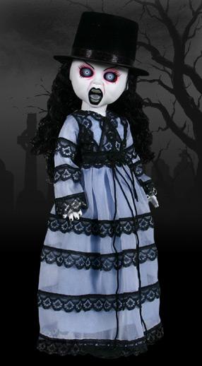 Tina black
