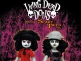 Scary Tales Vol. 5: Little Miss Muffet and Little Bo Creep