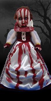 Countess Bathory