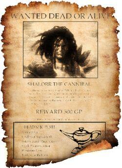 ShalorrTheCannibal