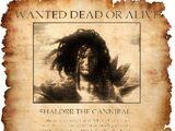 Shalorr the Cannibal
