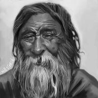 Willterrell oldman