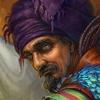 Qalabash Baram (GlassEye)