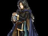 Tasanto Nysys (Satin Knights)
