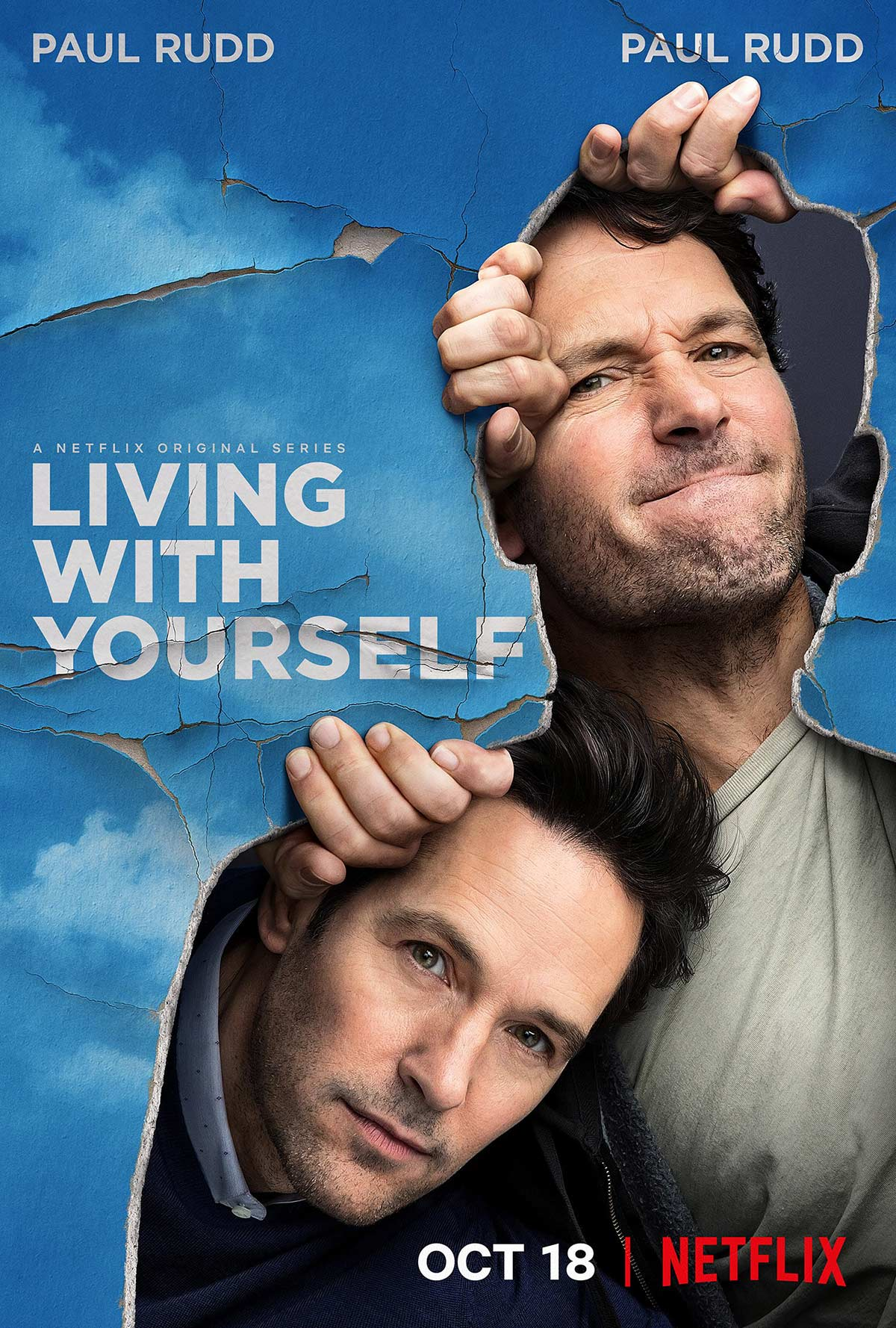 Season 1 | Living with Yourself Wiki | Fandom