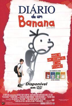 Filme Diário de um Banana