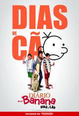 Diário de um Banana: Dias de Cão (filme)
