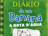 Diário de um Banana: A Gota D' Água