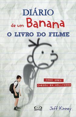 Diário de um Banana O Livro do Filme